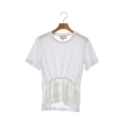 3.1 Phillip Lim スリーワンフィリップリム Tシャツ・カットソー レディース