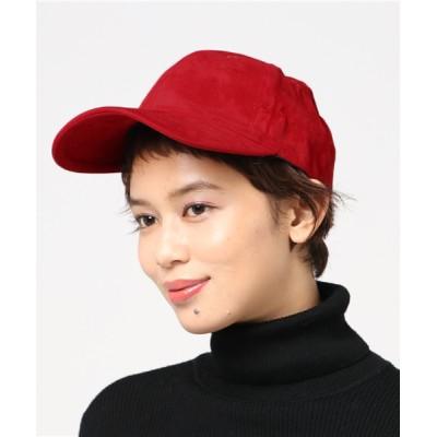 SPIGA / シンプルキャップ WOMEN 帽子 > キャップ