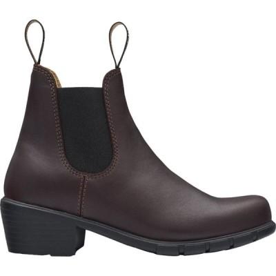 ブランドストーン Blundstone レディース ブーツ シューズ・靴 Heeled Boot Shiraz