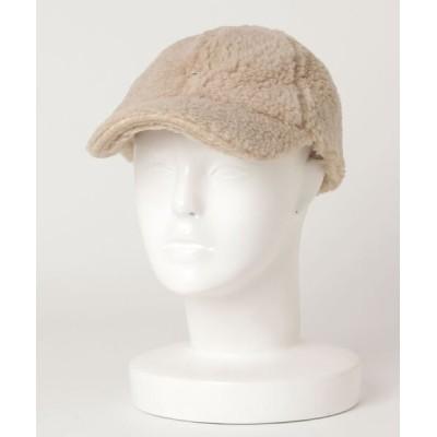 ZOZOUSED / ワンポイントキャップ【LEEコラボ】 WOMEN 帽子 > キャップ