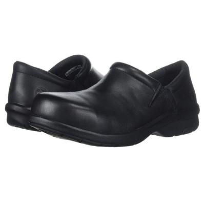 ティンバーランド Timberland PRO レディース スニーカー シューズ・靴 Newbury ESD Alloy Toe Black