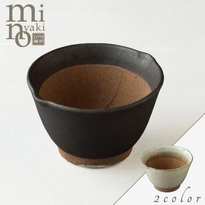 すり鉢 縦型 M(1〜2人用)おしゃれ かわいい 食器 和食器 美濃焼 日本製 食器 TCF