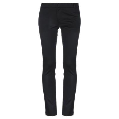 ピューテリー PEUTEREY パンツ ブラック 42 アクリル 50% / ウール 50% パンツ