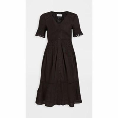 ベルベット グラハムandスペンサー Velvet レディース ワンピース ワンピース・ドレス Suri Dress Black
