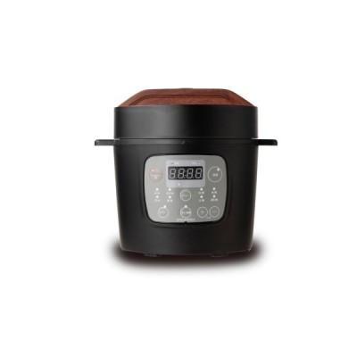 ユアサ 電気圧力鍋 YBW20-70B
