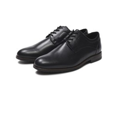 CH1980 DUSTYN PLAIN TOE BLACK 585939-0001