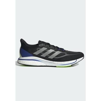 アディダス シューズ メンズ ランニング Neutral running shoes - black