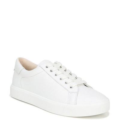 サムエデルマン レディース スニーカー シューズ Ethyl Leather Lace-Up Sneakers