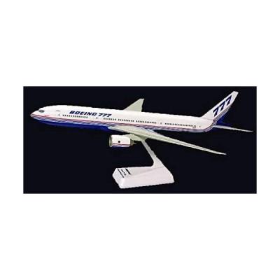 B777-200 Boeing Milestone 1/200