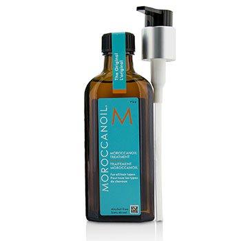 Moroccanoil 摩洛哥優油 摩洛哥優油 (適合所有髮質) 100ml/3.4oz - 護髮