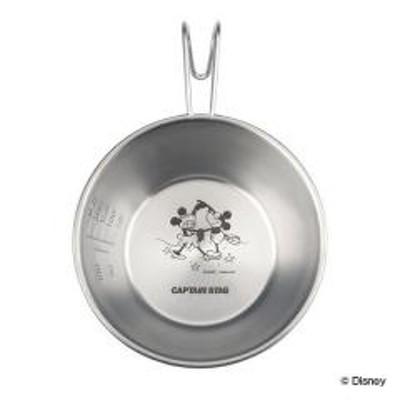 シェラカップ ミッキーマウス The BARN DANCE バーン・ダンス 320ml( アウトドア用品 食器 調理器具 アウトドア食器 小鍋 クッカー キッチンツール ミッキー ディズニー カップ 皿 器 )