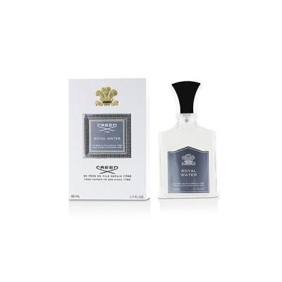 クリード 香水 ロイヤルウォーター フレグランス スプレー  50ml