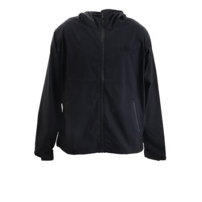 ケルティ(KELTY)ジャケット アウター コンパクトパーカー KE19-34-034 BLACK