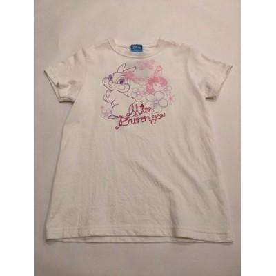 レディース キャラクタープリントTシャツ(40%OFF!!)「ミス・バニー」 811006