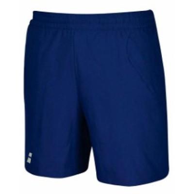 babolat バボラ テニス&その他のラケット競技 キッズ用ウェア ズボン babolat core-shorts
