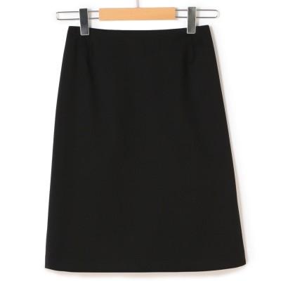 トールサイズ【就活おすすめNo.1】AOKI&マイナビ学生の窓口共同開発!洗えるストレッチタイトスカート セットアップ着用可
