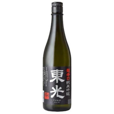 地酒 日本酒 東光 超辛口純米吟醸 720ml