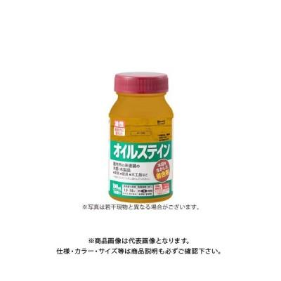 カンペハピオ オイルステインA メープル 100ML 00347643692100