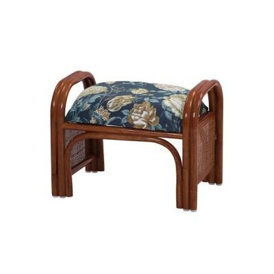【納期目安:11/中旬入荷予定】ラタンワールド R719HRA 籐らくらく座椅子
