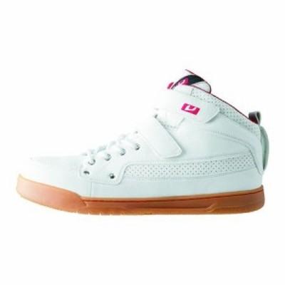 バ-トル 809-29-235 作業靴 809-29-235 ホワイト 80929235