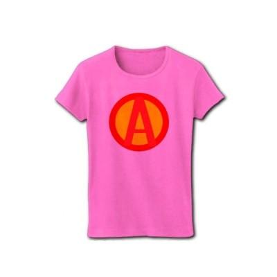 アラレちゃんの「A」