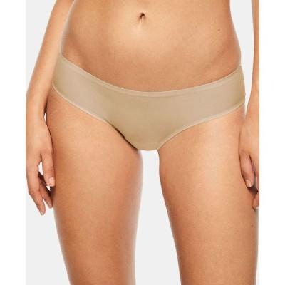 シャントル Chantelle レディース ショーツのみ インナー・下着 Soft Stretch One Size Seamless Bikini Underwear 2643 Ultra Nude