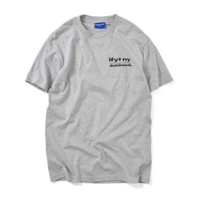 tシャツ Tシャツ ラファイエット [Lafayette] - スケート レーン 半袖Tシャツ [SKATE LANE TEE]