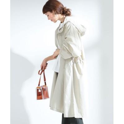 BEAMS WOMEN / Marmot × Ray BEAMS / 別注 ライト モッズコート WOMEN ジャケット/アウター > モッズコート