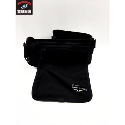 PORTER DIGAWEL 2-inch Padded Work Belt BAG バッグ ブラック [▼]