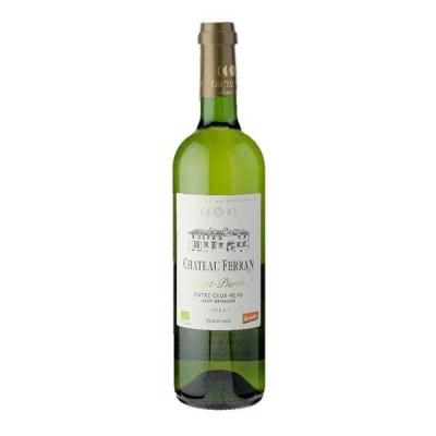 白ワイン シャトー フェラン サン ピエール ブラン 750ml (TK フランス 白ワイン 422564) wine