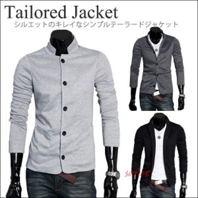 テーラードジャケット メンズ ブレザー チェック柄 長袖 大きいサイズ ジャケット テーラード スーツ ビジネス 紳士用 通勤 アウター ja