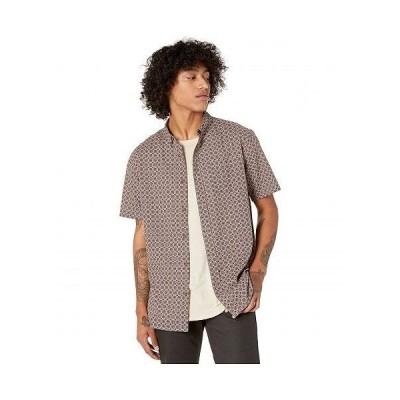 O'Neill オニール メンズ 男性用 ファッション ボタンシャツ Spectrum Shirt - Stone