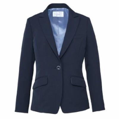 KARSEE カーシーカシマ Airswing Suits ジャケット EAJ-636 2 ブリリアントネイビー カーシー 春夏 秋冬 オフィスウェア 事務服