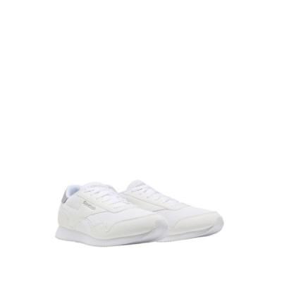 リーボック メンズ スニーカー シューズ Royal Classic Sneaker WHITE/PUGRY3/WHITE