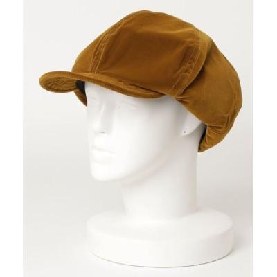おしゃれスタ / VELOUR CAS(ST) WOMEN 帽子 > キャスケット