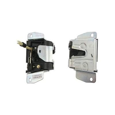 GENUINE MERCEDES 1637400235 Door Lock Vacuum Actuator Mercedes-Benz Ml