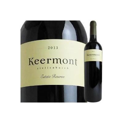 赤ワイン 南アフリカ キアモント キアモント・エステートリザーブ・レッド [2014] 6009802726020