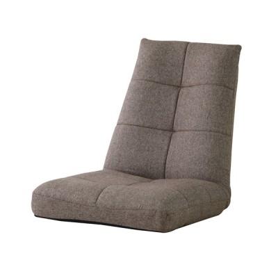 完成品 座椅子 リクライニング 布張り 北欧 おしゃれ リクライニング座椅子 ポケットコイル パーティ ブラウン リクライニングソファ 安い