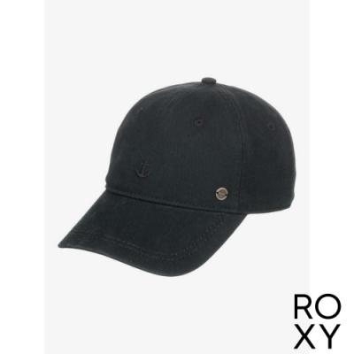 【ROXY】Next Level 棒球帽 黑色
