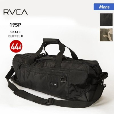 8%OFFクーポン配布中!! RVCA/ルーカ メンズ ボストンバッグ ダッフルバッグ ショルダーバッグ 44L かばん 鞄 旅行 トラベルバッグ AJ041-956