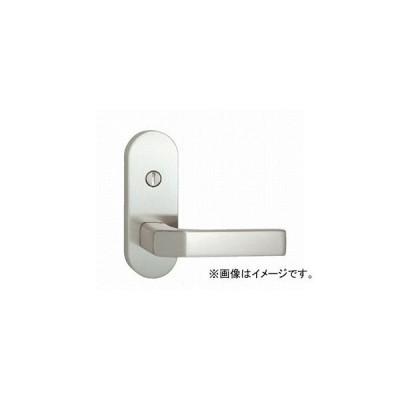 川口技研/KAWAGUCHI 37 小判座ニッケル 内締錠 LSミニケース錠仕様 LS-37-3K13-N