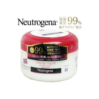 ニュートロジーナ インテンスリペア ボディバーム 超乾燥肌用(ノルウェーフォーミュラ) 微香性 200mL / ジョンソン・エンド・ジョンソン ニュートロジーナ