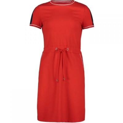 ベティー バークレイ Betty Barclay レディース ワンピース ワンピース・ドレス Sporty Jersey Dress Hibiscus