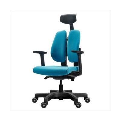 回転椅子 D100 (BLUE) (APIs)