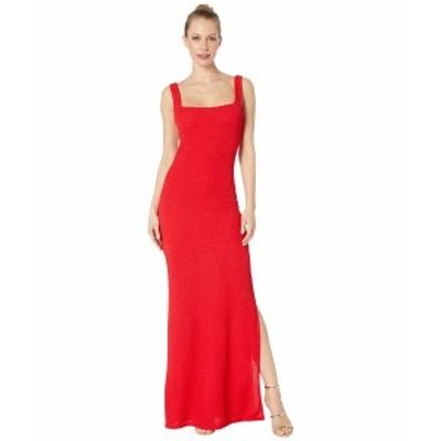 BCBジェネレーション レディース ワンピース トップス Maxi Dress TPX6257734 Electric Red