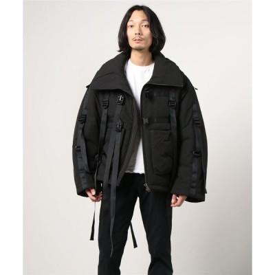 ジャケット ブルゾン A.A.Spectrum/エー.エー.スペクトラム/ボンテージパデットジャケット