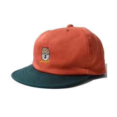ALDIES / Pomeranian Cap / ポメラニアンキャップ MEN 帽子 > キャップ
