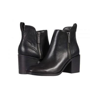 Lucky Brand ラッキーブランド レディース 女性用 シューズ 靴 ブーツ アンクル ショートブーツ Walba - Blak