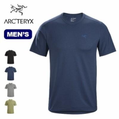 ARCTERYX アークテリクス レミージSS メンズ Tシャツ 半袖