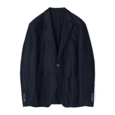 ジャケット テーラードジャケット ESTNATION / スーパーライト合繊メッシュジャケット